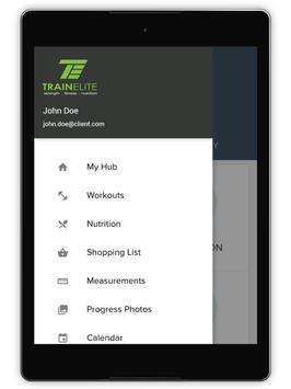 Train Elite screenshot 6