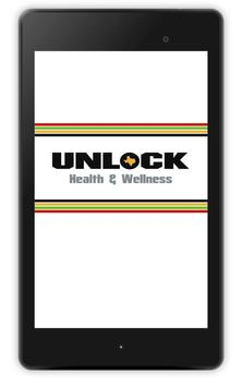 Unlock Health & Wellness LLC screenshot 10