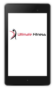 Ultimate Fitness PT apk screenshot