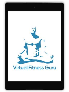 Virtual Fitness Guru screenshot 5