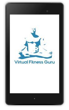 Virtual Fitness Guru screenshot 10