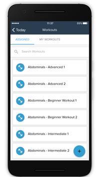 Virtual Fitness Guru screenshot 3