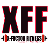 X-Factor Fitness icon