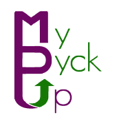 MyPyckUp Driver icon