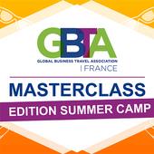 GBTA Masterclass icon