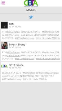 GBTA Masterclass screenshot 2