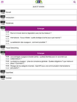 GBTA Masterclass apk screenshot