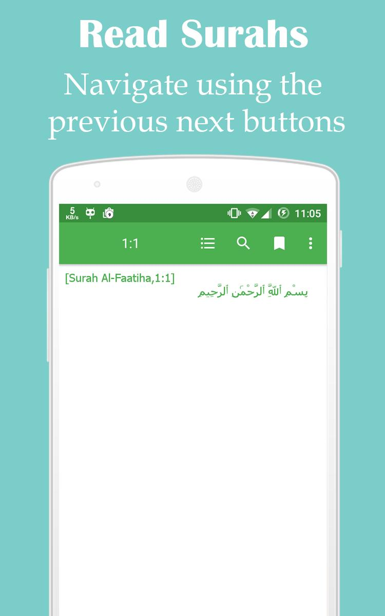 Quran Reader for Android - APK Download