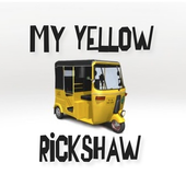 My Yellow Rickshaw icon