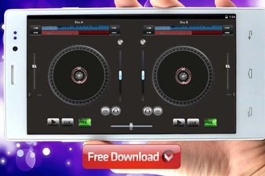 Music DJ Remix Free poster