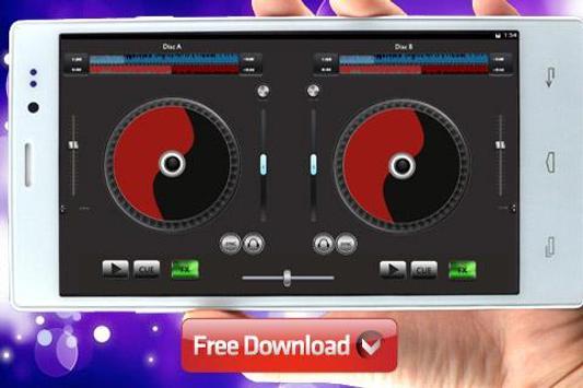 Music DJ Remix Free apk screenshot