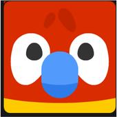 Box Parrot icon
