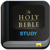 The Study Bible | Devotional icon