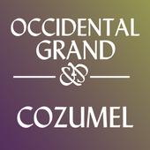 Hotel Grand Cozumel icon