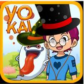 Super YO-KAI GO Adventure icon