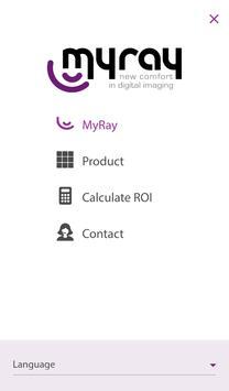 MyRay Range screenshot 1