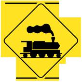 My Railway icon
