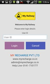 My Railway screenshot 10