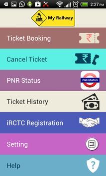 My Railway screenshot 11