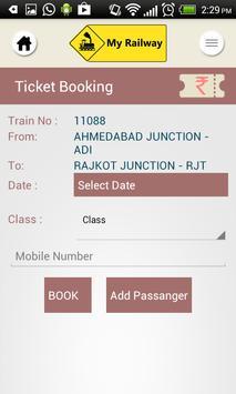 My Railway screenshot 7