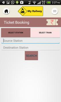 My Railway screenshot 4