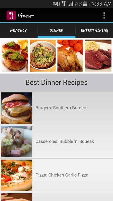 All in one food recipes descarga apk gratis libros y obras de all in one food recipes captura de pantalla de la apk forumfinder Images