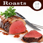 Roast Recipe icon