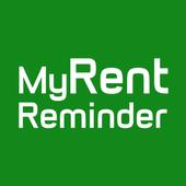MyRentReminder icon