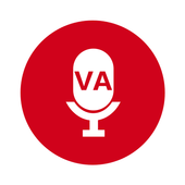 Voice Activated Recorder icon