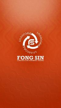 Fong Sin poster