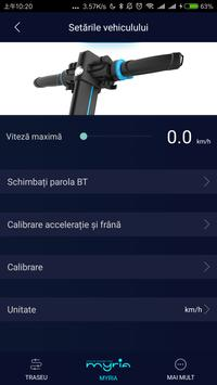 Myria.ro apk screenshot