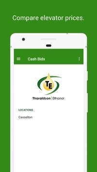 Tharaldson Ethanol poster