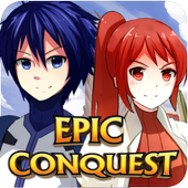 Epic Conquest icon