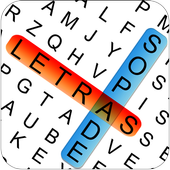 Word Search Spanish icon