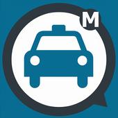 myRide Dispatch icon