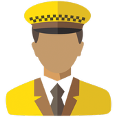 MyRideCiti Driver icon
