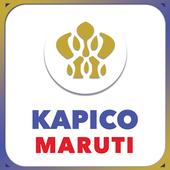 Kapico Maruti icon