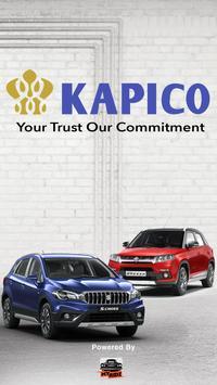 Kapico Maruti poster