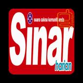 Sinar Harian RSS Reader icon