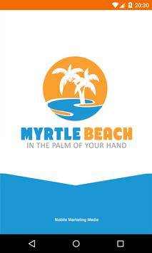 Myrtle Beach Mobile poster