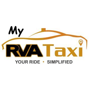 My RVA Taxi OfficialApp apk screenshot