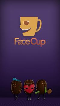FaceCup (IRAQ ONLY) poster