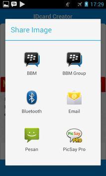 ID Card Creator screenshot 3