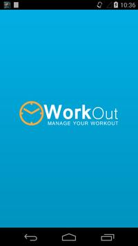 MyWorkout poster