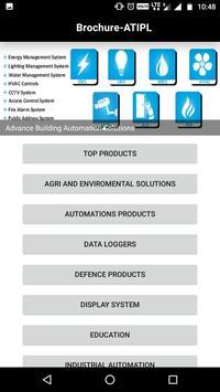 Brochure ATIPL screenshot 1