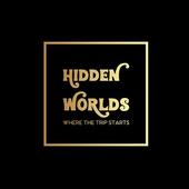 Hidden Worlds icon