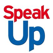 Speak Up icon