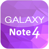 Wallpapers for Note 4 icon