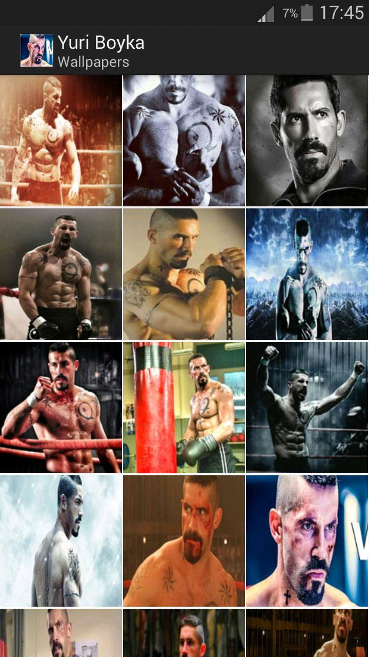 Boyka Wallpapers Hd For Android Apk Download