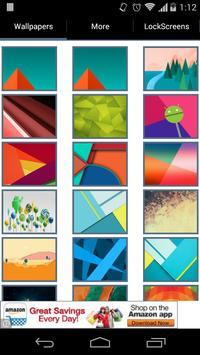 Lollipop Wallpapers apk screenshot